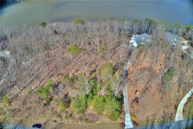 1162 Rocky Cove Lane, Denton, NC 27239 (MLS #916243) :: HergGroup Carolinas