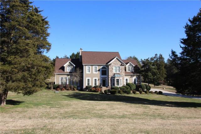 6112 Trotter Ridge Road, Summerfield, NC 27358 (MLS #916251) :: Lewis & Clark, Realtors®