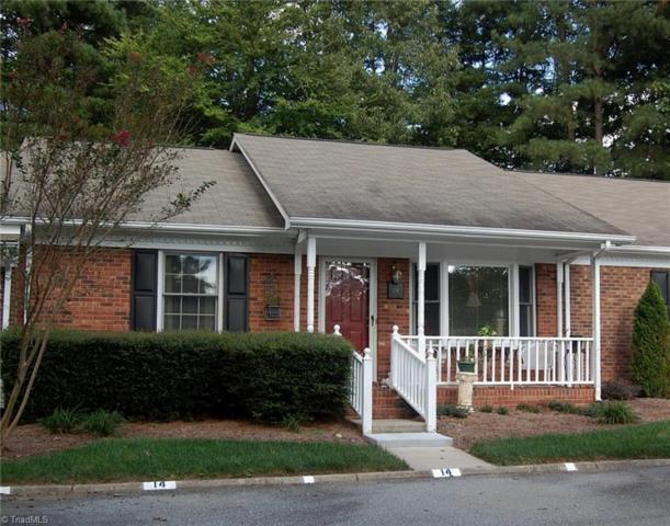 14 Brandy Drive, Greensboro, NC 27410 (MLS #916306) :: Kristi Idol with RE/MAX Preferred Properties