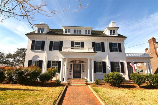 817 West End Boulevard, Winston Salem, NC 27101 (MLS #916350) :: Kristi Idol with RE/MAX Preferred Properties