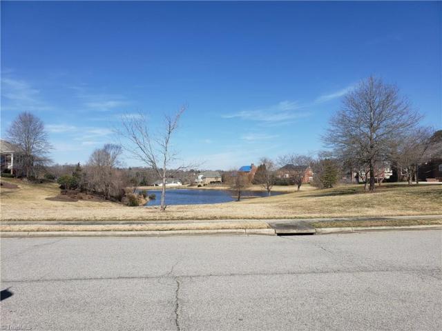 2825 Swan Lake Drive, High Point, NC 27265 (MLS #916353) :: Kristi Idol with RE/MAX Preferred Properties