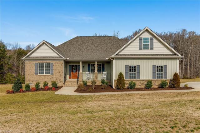 2685 Brooke Meadows Drive, Browns Summit, NC 27214 (MLS #916365) :: Kristi Idol with RE/MAX Preferred Properties