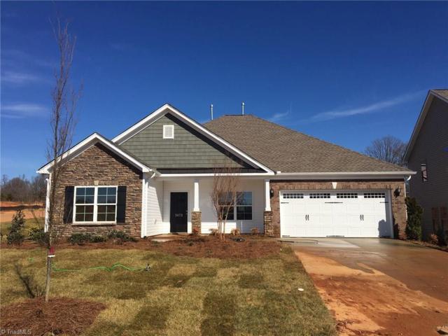 5672 Marblehead Drive Lot 1, Colfax, NC 27235 (MLS #916403) :: Lewis & Clark, Realtors®