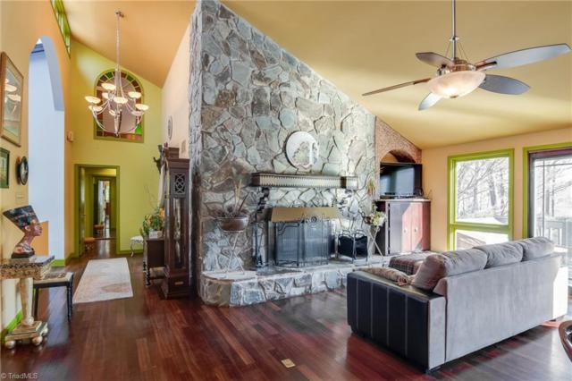 8111 Hunting Cog Road, Oak Ridge, NC 27310 (MLS #916480) :: Lewis & Clark, Realtors®