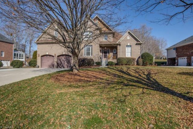 2125 Rossmore Road, Clemmons, NC 27012 (MLS #916482) :: Kristi Idol with RE/MAX Preferred Properties