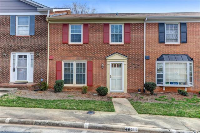 4901 Tower Road D, Greensboro, NC 27410 (MLS #916496) :: NextHome In The Triad