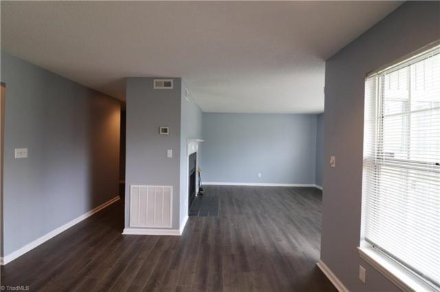 5000 Thoroughbred Lane B, Clemmons, NC 27012 (MLS #916512) :: Kristi Idol with RE/MAX Preferred Properties
