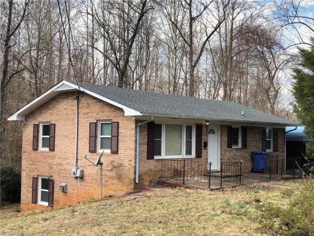 129 N Park Drive, Jonesville, NC 28642 (MLS #916591) :: RE/MAX Impact Realty