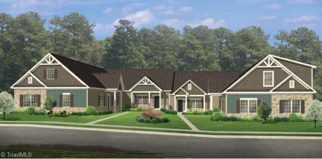 203 Hawks Nest Circle, Clemmons, NC 27012 (MLS #916602) :: NextHome In The Triad
