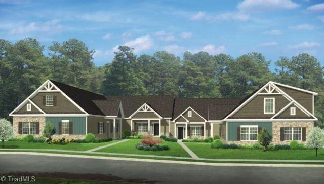 207 Hawks Nest Circle, Clemmons, NC 27012 (MLS #916625) :: NextHome In The Triad