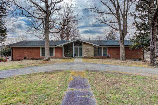1808 Windsor Drive, High Point, NC 27262 (MLS #916637) :: Lewis & Clark, Realtors®