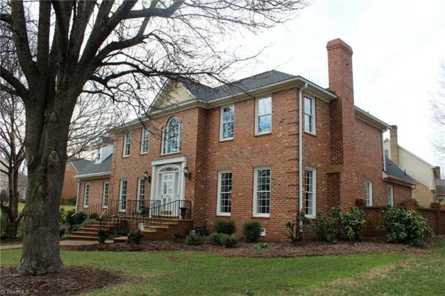 3304 Carriage Place, Burlington, NC 27215 (MLS #916644) :: NextHome In The Triad