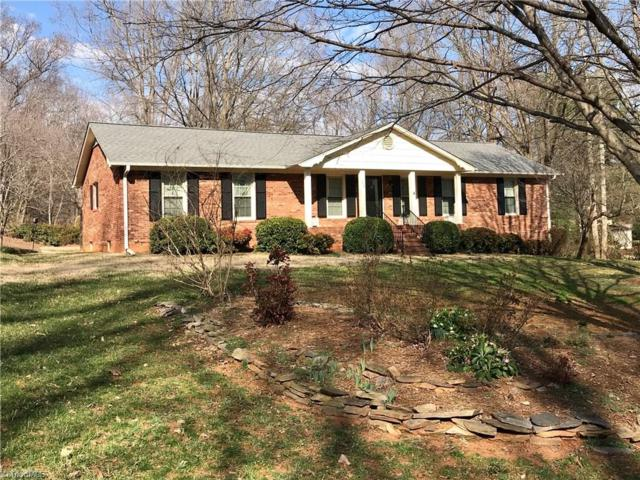185 Waddington Road, Clemmons, NC 27012 (MLS #916720) :: NextHome In The Triad