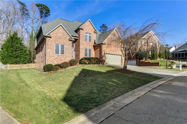 4423 Greystone Place Court, Winston Salem, NC 27106 (MLS #916741) :: HergGroup Carolinas