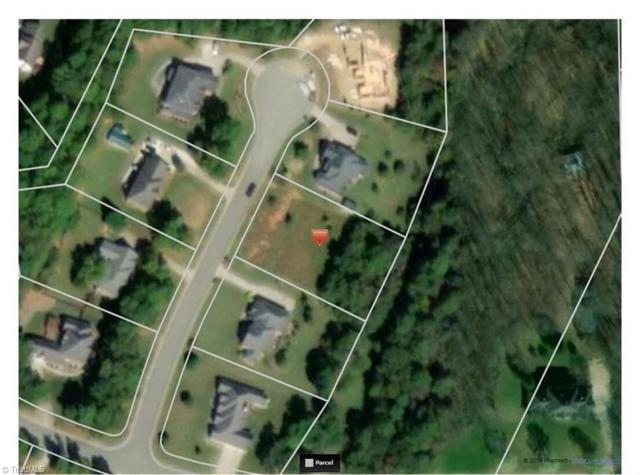 3109 Carrborough Road, Greensboro, NC 27406 (MLS #916770) :: Lewis & Clark, Realtors®