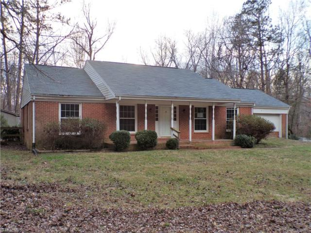 5104 Thacker Road, Greensboro, NC 27406 (MLS #916868) :: The Temple Team