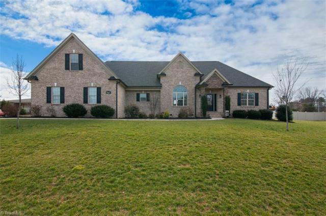 8887 Rymack Drive, Oak Ridge, NC 27310 (MLS #916959) :: Lewis & Clark, Realtors®