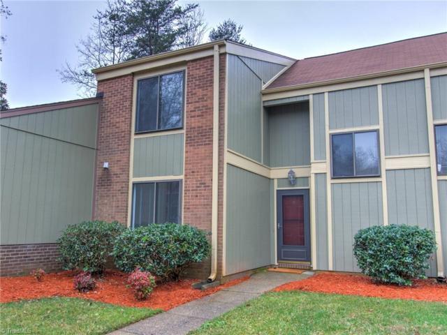 3301 Darden Road B, Greensboro, NC 27407 (MLS #916968) :: NextHome In The Triad