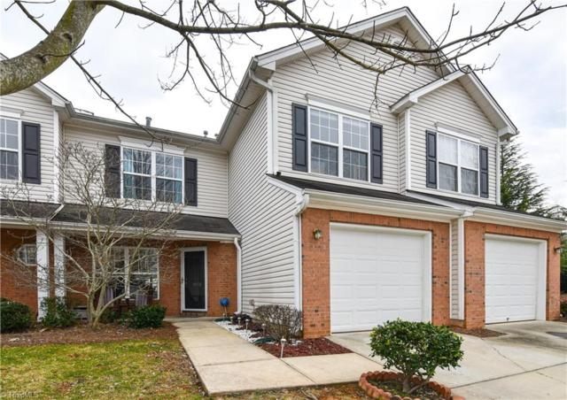 3970 Fountain Village Lane, High Point, NC 27265 (MLS #917040) :: Kristi Idol with RE/MAX Preferred Properties