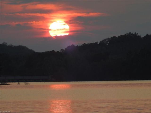 718 Whisper Lake Drive, New London, NC 28127 (MLS #917049) :: HergGroup Carolinas