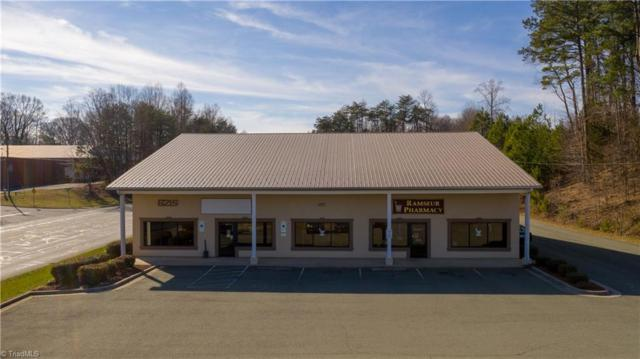 6215 Us Highway 64 E, Asheboro, NC 27316 (MLS #917073) :: Lewis & Clark, Realtors®