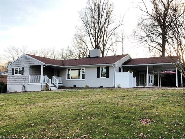 555 Shady Lane, Wilkesboro, NC 28697 (MLS #917121) :: Kristi Idol with RE/MAX Preferred Properties