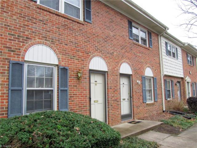 224 Northpoint Avenue E, High Point, NC 27262 (MLS #917136) :: Kristi Idol with RE/MAX Preferred Properties