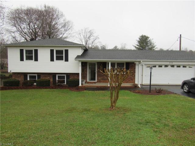 314 Farmstead Road, King, NC 27021 (MLS #917177) :: Kristi Idol with RE/MAX Preferred Properties