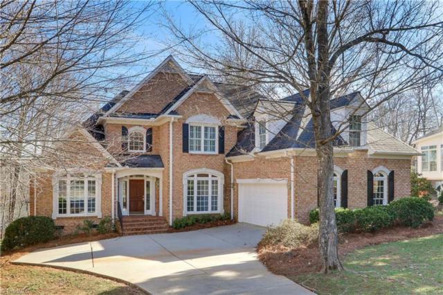 6 Foxglove Lane, Greensboro, NC 27455 (MLS #917213) :: Kim Diop Realty Group