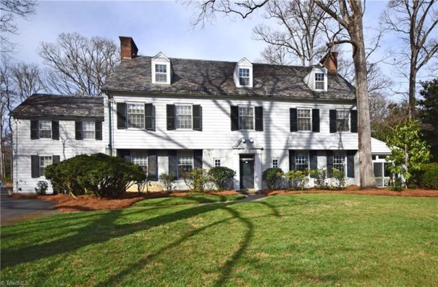 2025 Virginia Road, Winston Salem, NC 27104 (MLS #917215) :: Kristi Idol with RE/MAX Preferred Properties