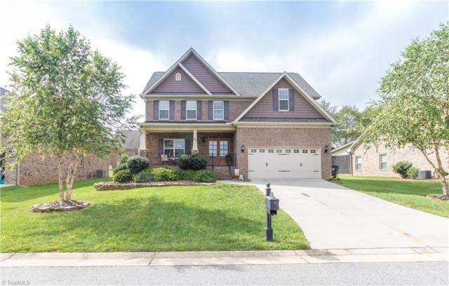 22 Wexford Circle, Thomasville, NC 27360 (MLS #917220) :: NextHome In The Triad