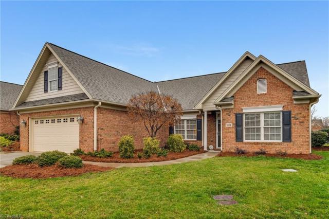 1074 Saint Michaels Lane, High Point, NC 27265 (MLS #917241) :: Kristi Idol with RE/MAX Preferred Properties