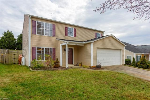 4384 Westhill Place, Kernersville, NC 27284 (MLS #917243) :: Kristi Idol with RE/MAX Preferred Properties