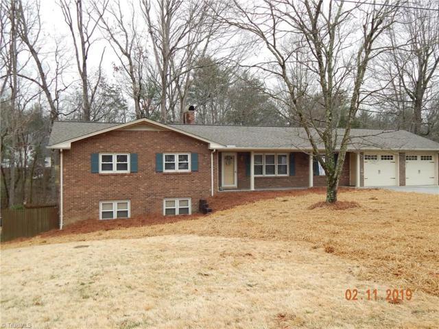 712 Colonial Drive, North Wilkesboro, NC 28659 (MLS #917244) :: Kristi Idol with RE/MAX Preferred Properties