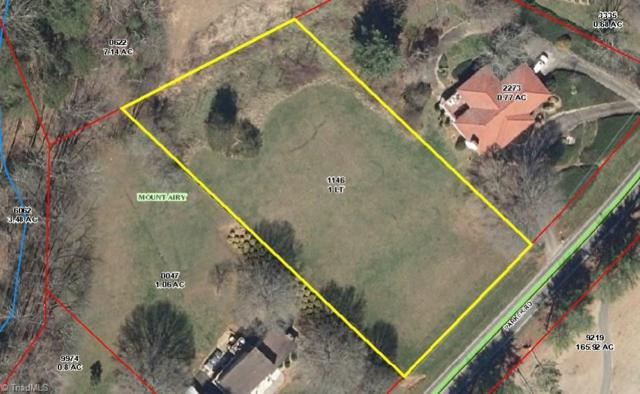 5 Parker Road, Mount Airy, NC 27030 (MLS #917253) :: Kristi Idol with RE/MAX Preferred Properties