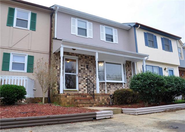 2474 Moran Street Unit E, Burlington, NC 27215 (MLS #917261) :: Kristi Idol with RE/MAX Preferred Properties
