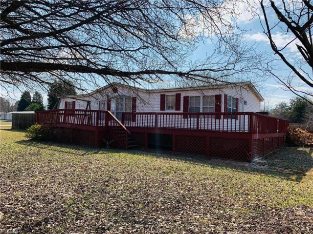 216 Price Mill Road, Summerfield, NC 27358 (MLS #917276) :: Kim Diop Realty Group