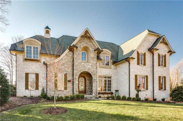 5 Wynnewood Court, Greensboro, NC 27408 (MLS #917309) :: Kristi Idol with RE/MAX Preferred Properties