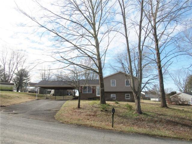 257 Woodcreek Drive, Mount Airy, NC 27030 (MLS #917334) :: RE/MAX Impact Realty