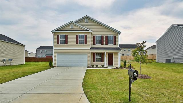 1429 Scofield Court, Rural Hall, NC 27045 (MLS #917340) :: Kristi Idol with RE/MAX Preferred Properties