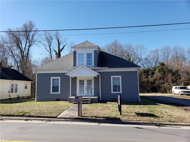 1507 Long Street, High Point, NC 27262 (MLS #917344) :: Lewis & Clark, Realtors®