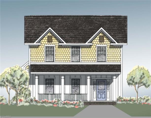 1781 Paxton Lane, Kernersville, NC 27284 (MLS #917354) :: Kim Diop Realty Group