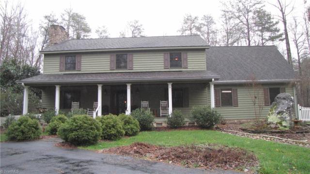 1532 Creekside Drive, Randleman, NC 27317 (MLS #917375) :: Kim Diop Realty Group