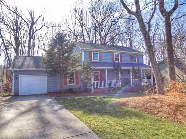 2421 Quaker Landing Road, Greensboro, NC 27455 (MLS #917406) :: Kim Diop Realty Group
