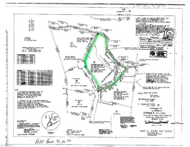 5910 Florasaline Drive, Mebane, NC 27302 (MLS #917409) :: Kim Diop Realty Group