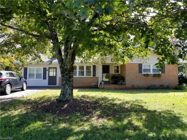 3248 Old Westfield Road, Pilot Mountain, NC 27041 (MLS #917412) :: RE/MAX Impact Realty