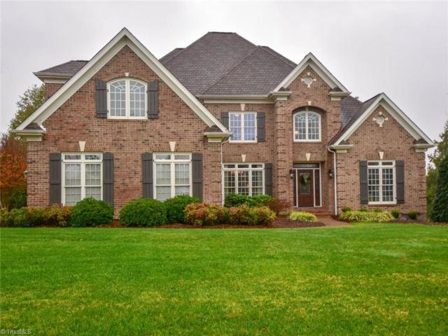 7367 Henson Forest Drive, Summerfield, NC 27358 (MLS #917434) :: NextHome In The Triad