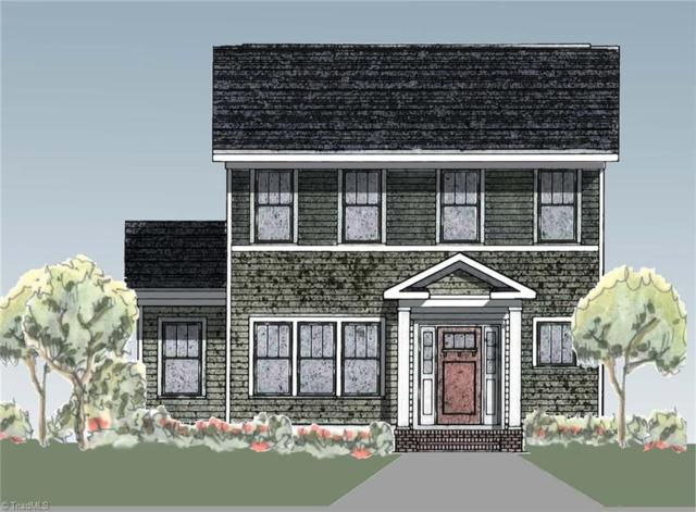 1776 Eastover Drive, Kernersville, NC 27284 (MLS #917447) :: Kim Diop Realty Group