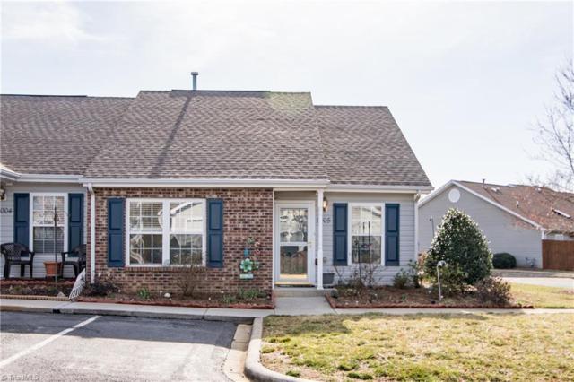 1005 Glen Gate Circle, Kernersville, NC 27284 (MLS #917453) :: Kristi Idol with RE/MAX Preferred Properties