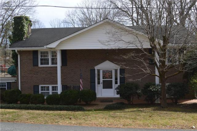 648 Knollwood Drive, Mount Airy, NC 27030 (MLS #917476) :: RE/MAX Impact Realty